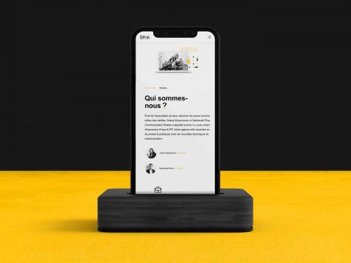 branding v2 phone