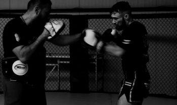 Teaser pour le championnat SFC de MMA
