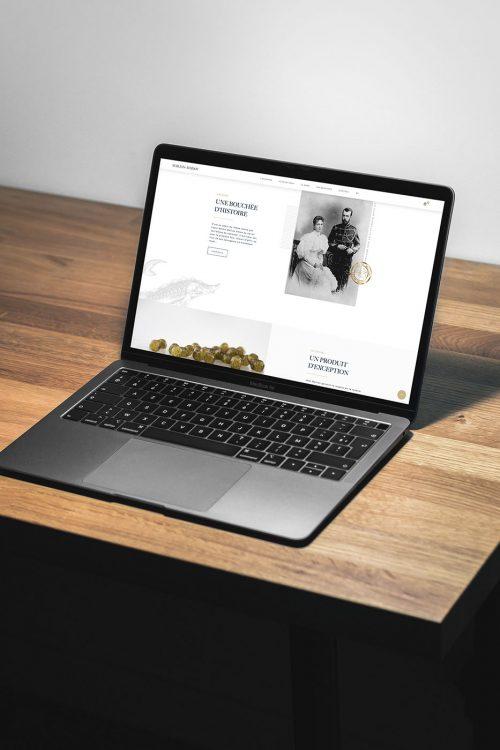 site-web-caviar-mailian