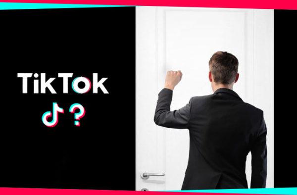 Tik tok, un réseau à saisir pour votre marque?